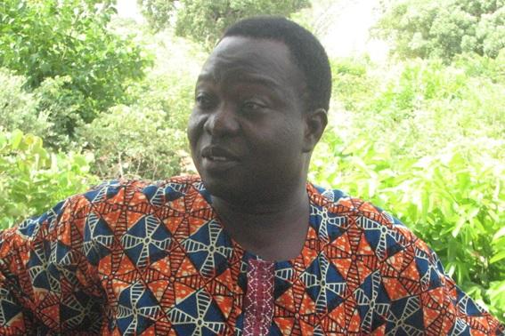 Ernest Zoungrana