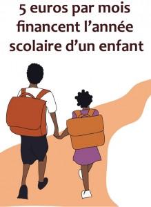 Financer scolarité enfant